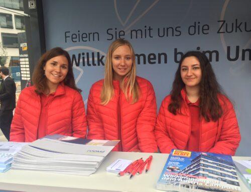 Best of Austria Campus Eröffnung