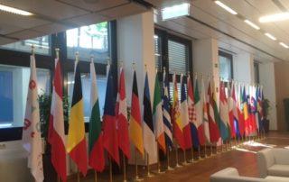 ACV - Location des EU Ratsvorsitz