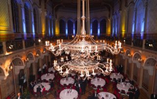 Ländle Ball im Wiener Palais Ferstel