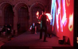 Organisation Agentur Zeitgeist: Gala-Abend Wien Energie