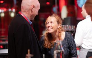 Zeitgeist, Event-Managerin, Eva Maikisch