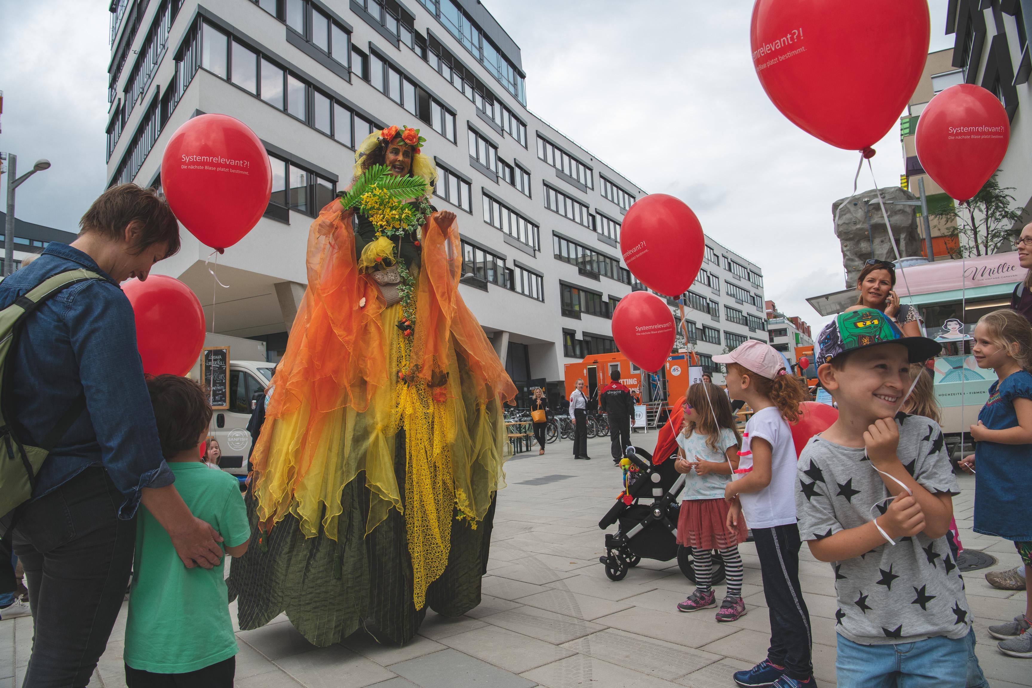 Bank Austria Fest 2019