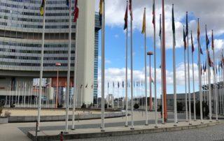 ZPC 2020 in der UNO
