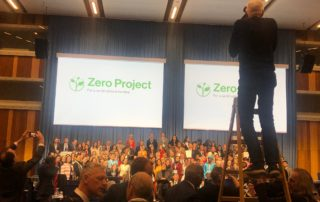 ZPC 2020. Award-Verleihung