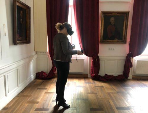 Das Zeitgeist-Team ließ sich in die Welt der virtuellen Events (ent)führen