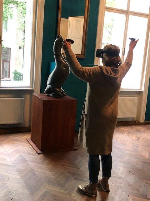 Virtuelle Veranstaltungen
